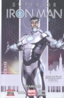 Superior Iron Man Volume 1: Infamous - Book