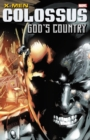 X-men: Colossus: God's Country - Book