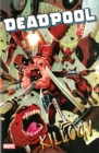 Deadpool Classic Vol. 16: Killogy - Book
