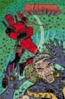 Deadpool: World's Greatest Vol. 3: Deadpool Vs. Sabretooth - Book