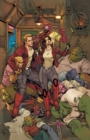 Legendary Star-lord Vol. 4: Out Of Orbit - Book
