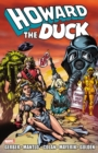 Howard The Duck: The Complete Collection Vol. 2 - Book