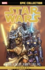 Star Wars Legends Epic Collection: The Old Republic Volume 1 - Book