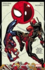 Spider-man/deadpool Vol. 1: Isn't It Bromantic - Book