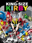 King Size Kirby (slipcase) - Book