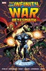 Infinity War Aftermath - Book