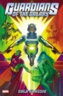 Guardians of the Galaxy Solo Classic Omnibus - Book