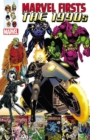 Marvel Firsts: The 1990s Vol. 1 - Book