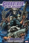 Guardians Of The Galaxy By Abnett & Lanning Omnibus - Book
