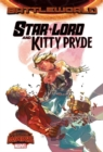Star-lord & Kitty Pryde - Book