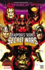 Deadpool's Secret Secret Wars - Book
