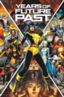 X-men: Years Of Future Past - Book