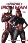 Invincible Iron Man Vol. 2: The War Machines - Book