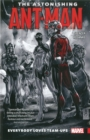 The Astonishing Ant-man Vol. 1: Everybody Loves Team-ups - Book
