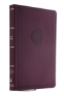 KJV, Thinline Bible Youth Edition, Leathersoft, Purple, Red Letter Edition, Comfort Print : Holy Bible, King James Version - Book