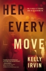 Her Every Move - eBook