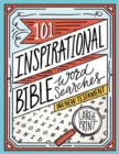101 Inspirational Bible Word Searches : The New Testament - Book