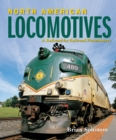 North American Locomotives - Book