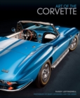Art of the Corvette : Photographic Legacy of America's Original Sports Car - Book