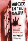 Voices in the Dark : Interviews with Horror Writers, Directors and Actors - eBook