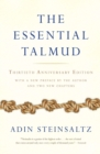 The Essential Talmud - eBook