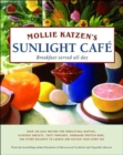 Mollie Katzen's Sunlight Cafe - Book