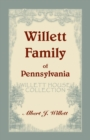 Willett House Collection [Willett Family of Pennsylvania] - Book