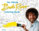 Bob Ross Coloring Book - Book