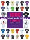 1000 T-Shirts - Book