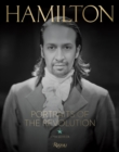 Hamilton: Portraits of the Revolution - Book