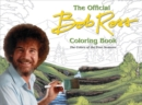 Bob Ross : The Four Seasons Coloring Book - Book