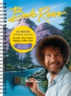 Bob Ross Agenda Undated Calendar - Book