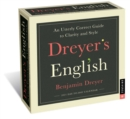Dreyer's English 2021 Day-to-Day Calendar : An Utterly Correct Guide to Clarity and Style - Book