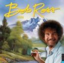 Bob Ross 2021 Wall Calendar - Book