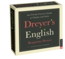 Dreyer's English 2022 Day-to-Day Calendar : An Utterly Correct Guide to Clarity and Style - Book