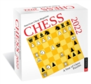Chess 2022 Day-to-Day Calendar : A Year of Chess Puzzles - Book