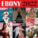 Ebony 2022 Wall Calendar - Book