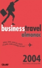 Business Travel Almanac, The - Book