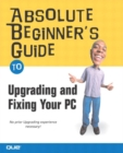 Upgrading and Fixing Your PC - Book