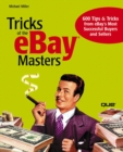 Tricks of the eBay Masters - Book