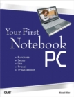 Your First Notebook PC - Book
