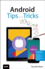 Android Tips and Tricks : Covers Android 5 and Android 6 devices - Book