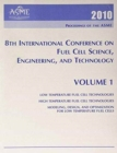 8th International Conference on Fuel Cell Science, Engineering, and Technology - Book