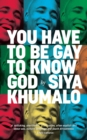 You Have to Be Gay to Know God - eBook