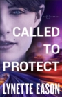 Called to Protect - Book