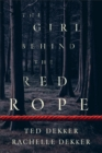 The Girl behind the Red Rope - Book