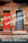 Who Is My Neighbor? - Book