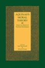 Aquinas's Moral Theory : Essays in Honor of Norman Kretzmann - Book