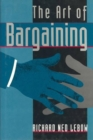 The Art of Bargaining - Book