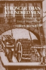 Stronger than a Hundred Men : A History of the Vertical Water Wheel - Book